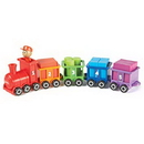 Learning Resources LER7742 Color & Count Choo Choo™