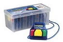 Learning Resources LER8136 Primary Timers, Set Of 6