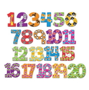 Learning Resources LER8591 Number Puzzle Cards