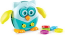 Learning Resources LER9045 Hoot The Fine Motor Owl