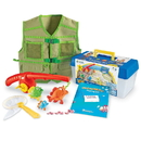 Learning Resources LER9055 Pretend & Play Fishing Set