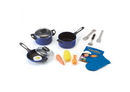 Learning Resources LER9082 Pretend & Play® Pro Chef Set