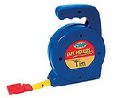 Learning Resources LER9154 Pretend & Play® Tape Measure