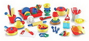 Learning Resources LER9157 Pretend & Play® Kitchen Set