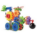 Learning Resources LER9227 Gears! Gears! Gears!® Machines In Motion