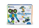 Learning Resources LER9228 Gears! Gears! Gears!® Robots in Motion