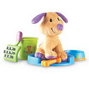 Learning Resources LER9245 New Sprouts® Puppy Play!