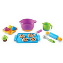 Learning Resources LER9258D New Sprouts® Bake It!