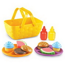 Learning Resources LER9266 New Sprouts® Picnic Set