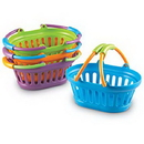 Learning Resources LER97244 New Sprouts® Stack Of Baskets