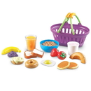 Learning Resources LER9730 New Sprouts Breakfast Basket