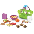 Learning Resources LER9731 New Sprouts Lunch Basket