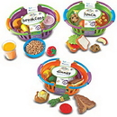 Learning Resources LER9733 New Sprouts® 3 Basket Bundle