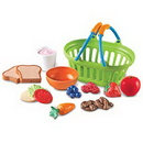 Learning Resources LER9741 New Sprouts® Healthy Lunch