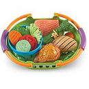 Learning Resources LER9742 New Sprouts® Healthy Dinner