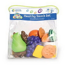Learning Resources LER9744 New Sprouts® Healthy Snack Set