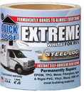 Cofair UBE406 Quick Roof Extreme White for RV's