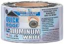 Cofair WQR325 Quick Roof Aluminum White
