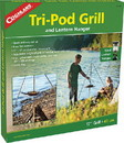 Insta-Tripod Camp Grill (Coghlans), 9340