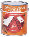 Dyco Paints 20/20-GAL Dyco 2020GAL 20/20 Seam Seal