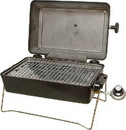 Springfield Marine 1940054 Springfield Grill With Multi-Fit Rail Mount Kit