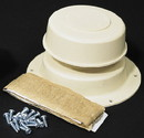 Replace-All Plumbing Vent Kit (Camco), 40032