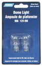 Dome Light & Replacement Bulbs (Camco), 54731