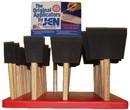 Jen PB4 Poly Brush - 4