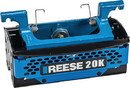 Reese 30894 M5 Series Fifth Wheel Hitch Center Section Only, 27,000 lb.