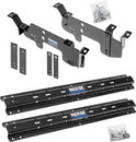 Reese 56006-53 Outboard Fifth Wheel Custom Quick Install Kit