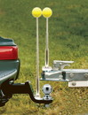 Fulton 63300 Vehicle & Trailer Hitch Alignment System