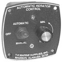 T-H Marine Automatic Aerator Control, AAC1DP