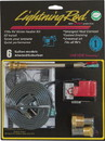 Western Leisure Products Lr-425 Lightning Rod Electric Rv Water Heater Kit (Western Leisure)