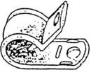 Nylon Clamps (Pico), 7119C