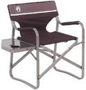 Coleman Aluminum Deck Chair w/Swivel Table, 2000020293