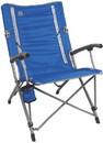 Coleman Comfortsmart Interlock Sling Chair, Top Blue, 2000023592