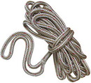 New England Ropes 50541200015 Double Braided Dockline, 3/8