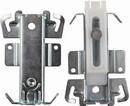 JR Products 20585 Bottom Wardrobe Door Guide for RV Mirrored Closet Doors