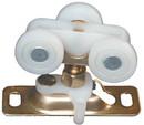RV Designer H530 RV Sliding Door Wheels & Hanger - 2/pk