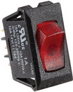 Rv Designer S247 Illuminated Rocker Switch (Rv_Designer)