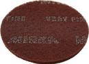 Mirka 18241447 Mirlon Non Woven Scuff Disc, 6