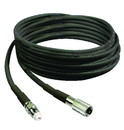 Seachoice 19803 Coax Cable With FME - Black, 20'