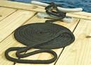 Seachoice Double Braid Nylon Dock Line, 40021