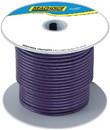 Seachoice 63117 Tinned Copper Marine Wire, 14 AWG, Purple, 100'