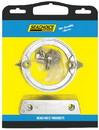 Seachoice Aluminum Aluminum Anode Kit For Volvo 290 HP, 50-95311