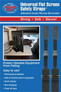 Thumb Lock Mrv4523 Universal Flat Screen Straps