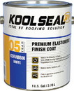 Geocel Ksrv08600-16 Rv Elastomeric Finish Coat (Kool Seal)