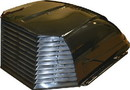Hengs HG-VC411 Heng's HGVC411 Roof Vent Cover, Smoke