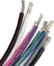 Ancor Marine Grade Tinned Copper Primary Wire 10 Ga., 25' Black, 108002