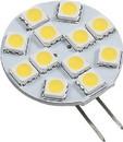 Green LongLife 15005V Value Series G4 Base LED Bulb, Warm White, 6/pk
